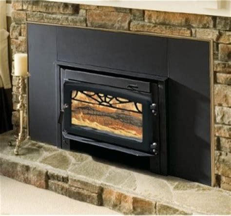 modern wood burning fireplace insert majestic wood burning fireplace insert modern