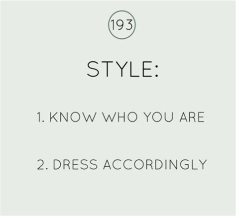 definition of style definition of style words to live by