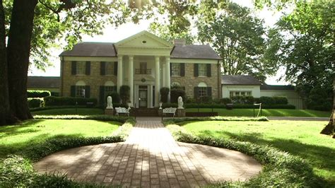 inside elvis s graceland personal finance