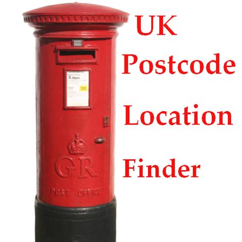 uk postcodes location finder with navigon postcode