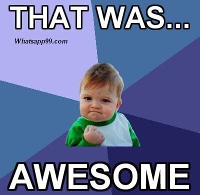 thats awesome meme 47 wonderful you are awesome pictures