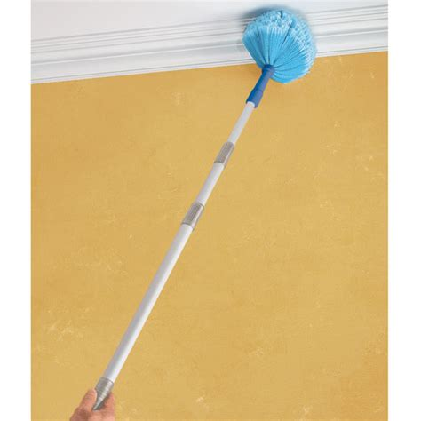 telescopic duster high ceiling duster home pets