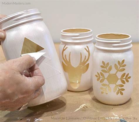 best 25 diy christmas mason jars ideas on pinterest