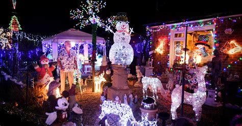 fort st clair christmas lights eaton christmas lights decoratingspecial com