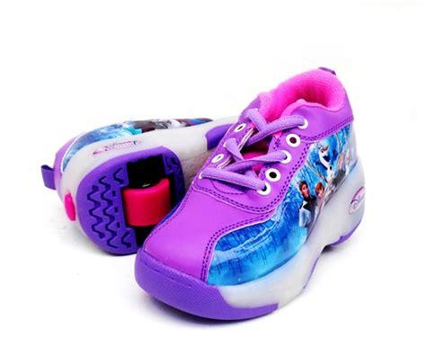 Sepatu Roda Anak Hello sepatu roda anak karakter toko bunda