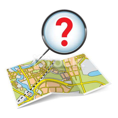 map booklet with question mark stock photos freeimages.com