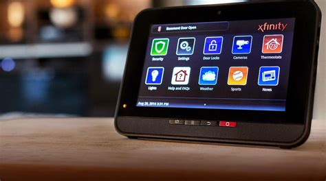 comcast xfinity home  support  smart home devices