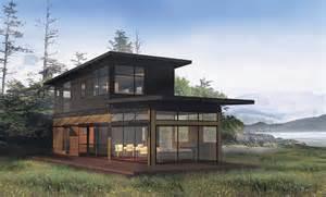 karoleena homes portable kitsilano westcoast homes design magazine