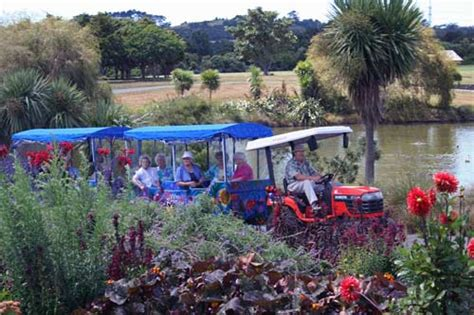 Botanic Gardens Auckland Auckland Botanical Gardens Auckland Places Te Ara Encyclopedia Of New Zealand