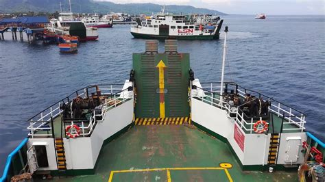 ferry to bali from java day 8 the ferry from java to bali youtube