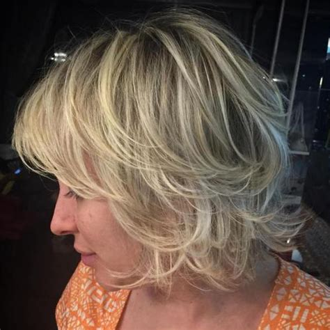 haircuts for over 50 short neck thin hair 50 cute looks with short hairstyles for round faces