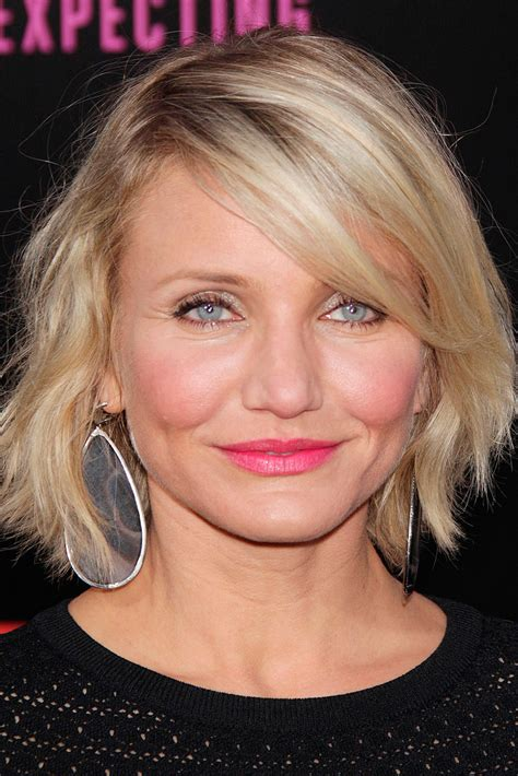 hairstyles cameron diaz bob bob hairstyles arizona muse page 53 fashion pictures