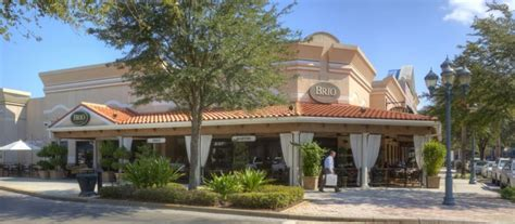 brio tuscan grille winter park happy hour hopping in winter park village