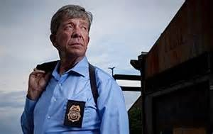 Exclusive interview meet the homicide hunter pete s popcorn picks