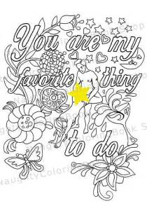Coloring pages naughty gifts boyfriend gift adult coloring pages