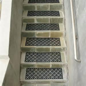Aaction Overhead Door Azteca Indoor Outdoor Stair Treads
