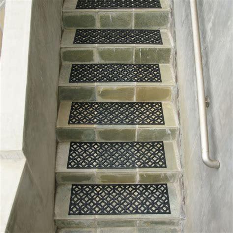 azteca indoor outdoor stair treads