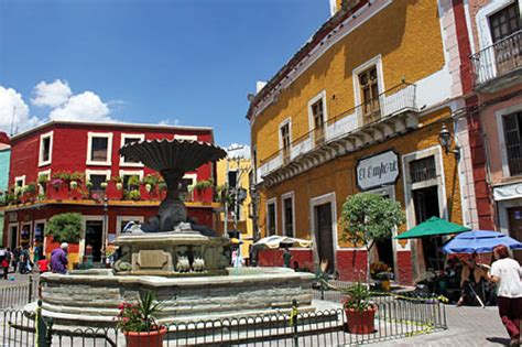 City Wall Murals guanajuato mexico most beautiful city in the world