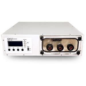 geo calibration 1500 benchtop humidity generator