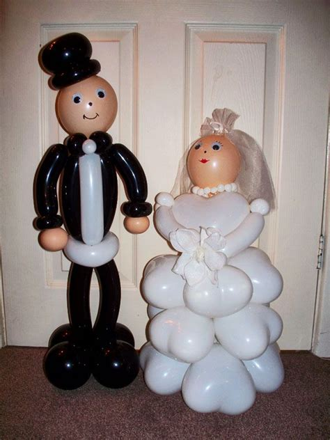 Balon Wedding Groom balloon display wedding groom balloons for