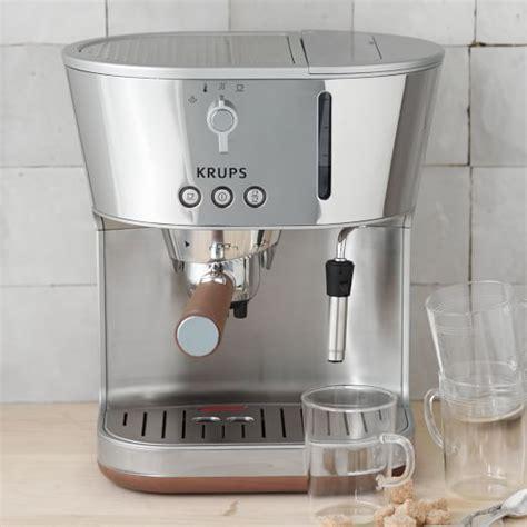 bedroom tea maker krups espresso machine west elm