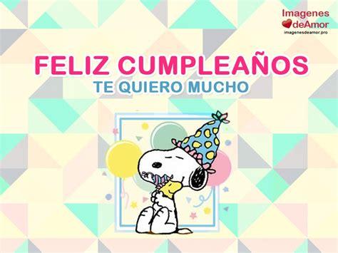 imagenes tiernas de feliz cumpleaños para mi hermana tiernas im 225 genes de feliz cumplea 241 os de amor para whatsapp