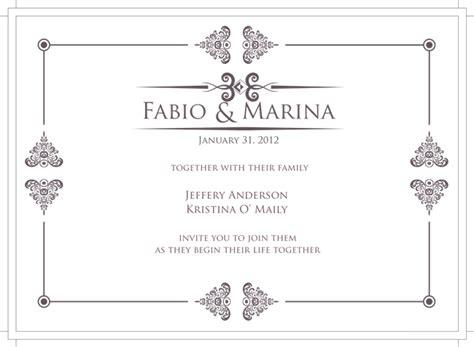 baixar designmantic sites para criar seu pr 243 prio convite de casamento