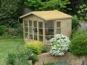 Summer Garden Sheds by Welcome To Sheds Direct Limited