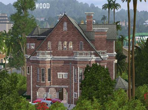 rosenheim mansion floor plan development version sbrizolone s american horror storys