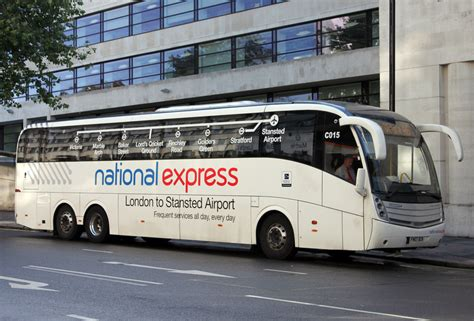 national express couches london bus routes national express coaches