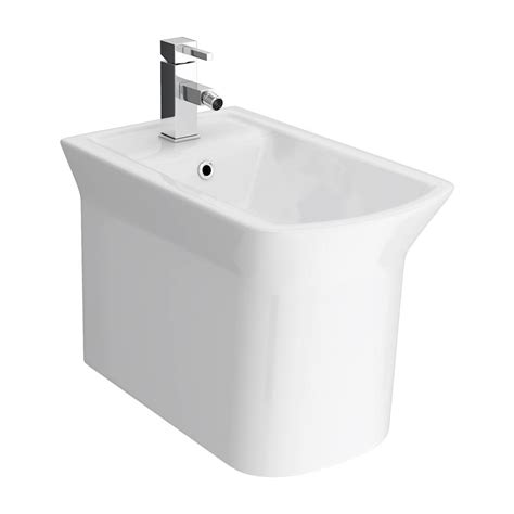 bidet modern buy the alton modern bidet at plumbing co uk