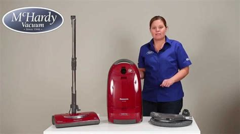 Daftar Vacuum Cleaner Panasonic panasonic mccg902 vacuum cleaner review