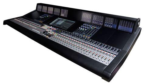 neve recording console neve 88d recording console vintage king audio