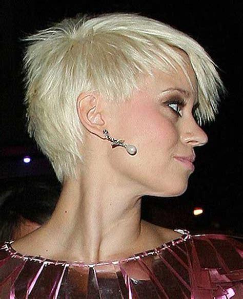 short hairstyles blonde hair 25 blonde short haircut short hairstyles 2017 2018
