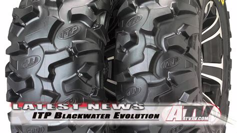 atv television news itp introduces blackwater