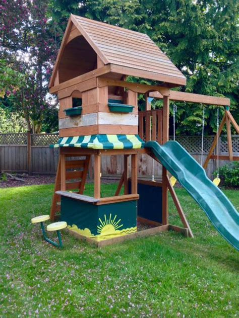 Big Backyard By Solowave Monterrey Playground Saanich Big Backyard By Solowave