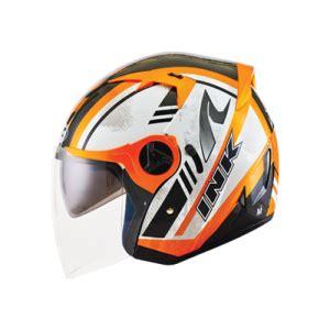 Helm Enzo Helm Ink Enzo Seri 1 Pabrikhelm Jual Helm Murah