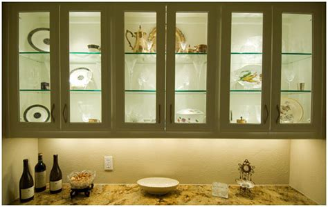 cupboard kitchen lighting decorate with led lights birddog distributing inc