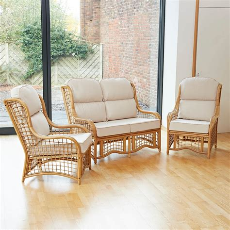 conservatory furniture bali and square lattice conservatory set with cushions alfresia