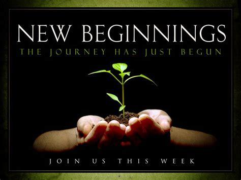 a new beginning ms prosh