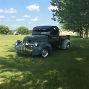 1946 chevrolet truck chevy