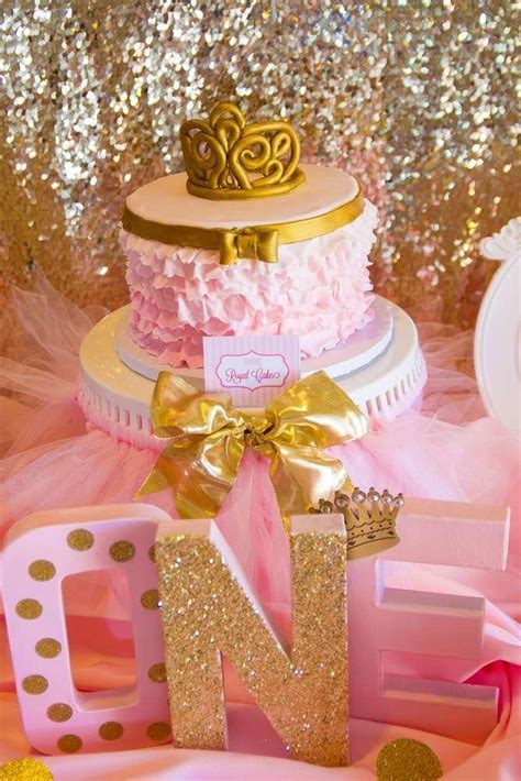 Gold And Pink Birthday Decorations bridal shower pink and gold birthday ideas 2178980 weddbook