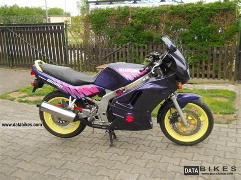 1998 Suzuki Gs500 Suzuki Bikes And Atv S With Pictures
