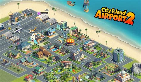 city apk city island airport 2 apk v1 4 7 mod money apkmodx