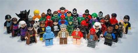 Lego Sapphire Minifigure wallpaper winter joker lego daredevil carnage