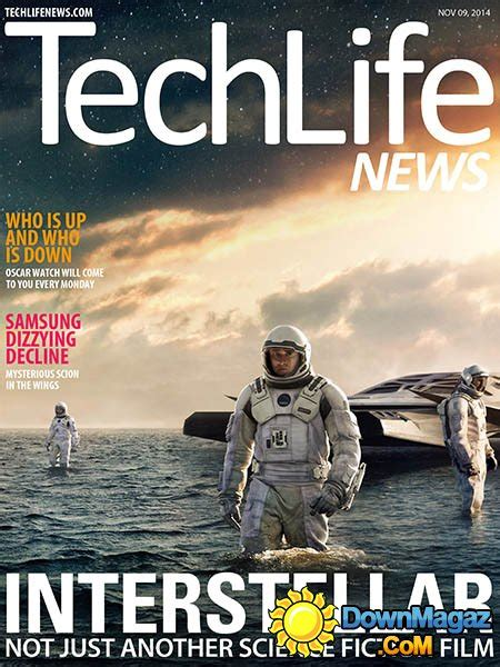 Techlife News Magazine November 30 Techlife News 9 November 2014 187 Pdf Magazines
