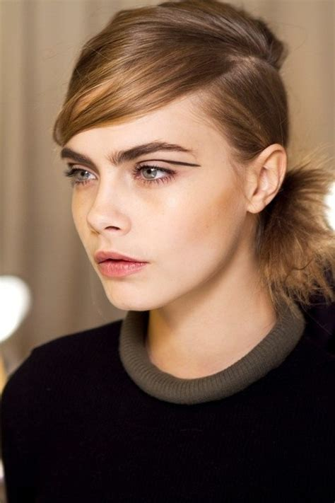 thick eyebrow trend 7beautytips beauty fashion thick eyebrow trend 7beautytips