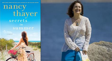 secrets in summer a novel nantucket and secrets in summer the books with