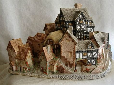 david winter the village david winter cottages by
