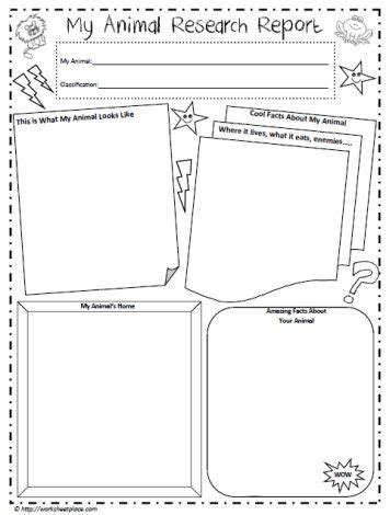 animal research poster   a ed: sc   pinterest   prompts